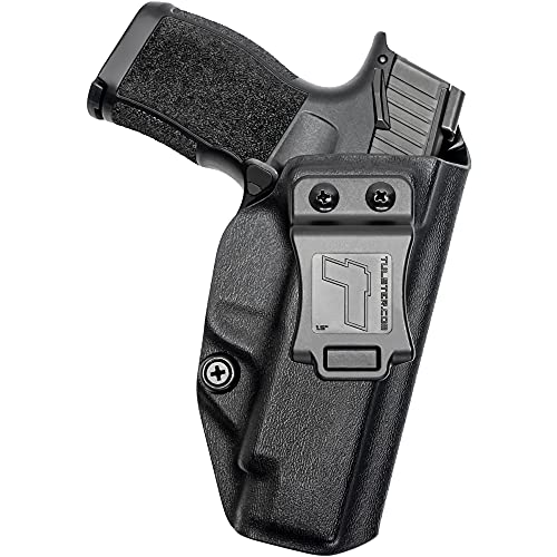 Tulster IWB Profile Holster in Right Hand fits: Sig P365XL