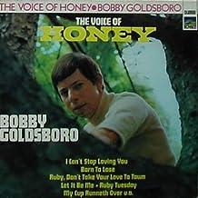 Bobby Goldsboro - The Voice Of Honey - Sunset Records - SLS 50 119 Z