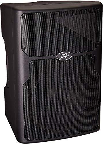 Peavey PVX 15 2-Way Passive PA Speaker Cabinet Black Black