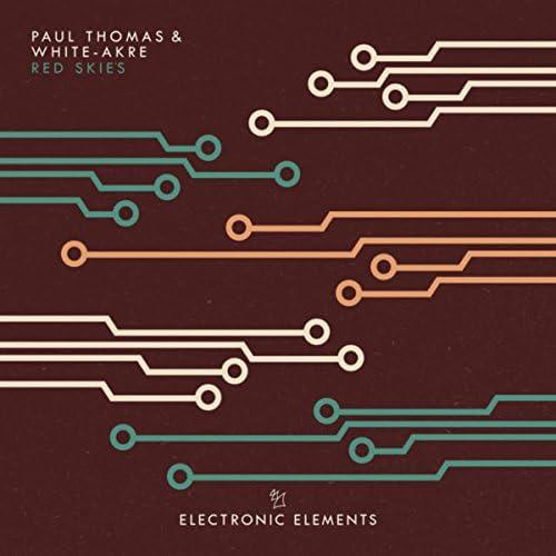 Paul Thomas & White-Akre