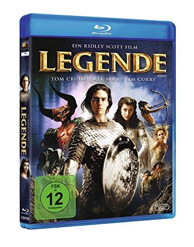 LEGENDE (KINOFASSUNG & DIRECTO [Blu-ray] [1985] [Region A & B & C]