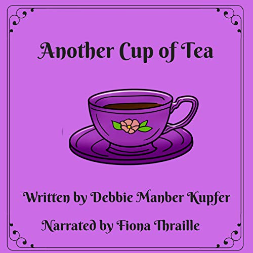Another Cup of Tea cover art