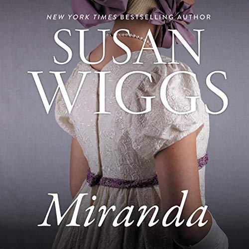 Miranda Audiobook By Susan Wiggs cover art