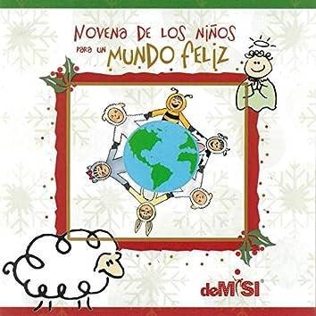 Novena de los Niños para un Mundo Feliz