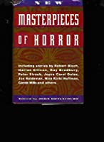 New Masterpieces of Horror 1566197902 Book Cover
