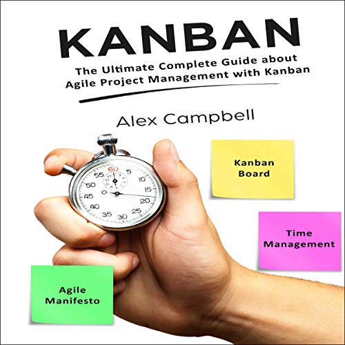 Kanban  By  cover art