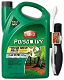 Ortho MAX Poison Ivy & Tough Brush Killer Ready-To-Use with Comfort Wand, 1.33-Gallon