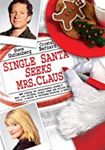 Single Santa Seeks Mrs. Claus