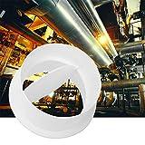 Ventilatore estrattore Tiraggio posteriore Valvola otturatore Raccordo per tubo di canalizzazione Deflettore unidirezionale Serranda per condotto Estrattore Accessori per ventola Valvola