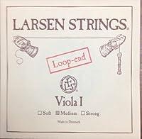 ビオラ弦 ラーセン LARSEN A線(Medium ループエンド)
