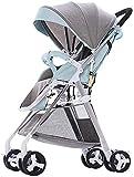 LOXZJYG Cochecito de sillas de Cochecito Convertible Compacto,...
