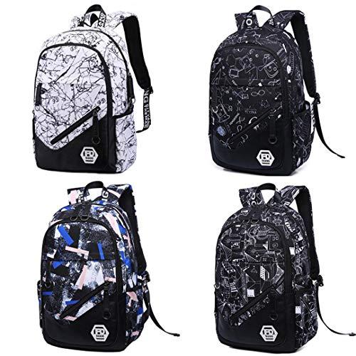 Fashion Men Backpack Best Travel Anti Theft Laptop Male Backpack Boy School Shoulder Bag Male Backpack 15 Inches