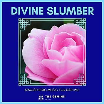 Divine Slumber - Atmospheric Music For Naptime