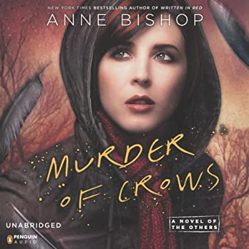 Murder of Crows  A Novel of the Others