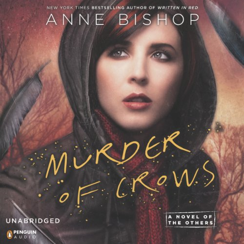 Murder of Crows Titelbild
