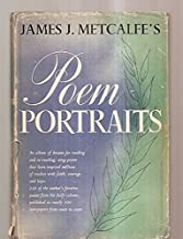 Poem Portraits: A Collection of Verse