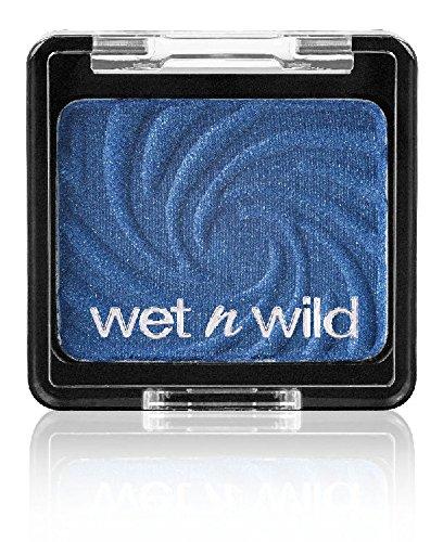 Wet n Wild Suede Color Icon Eyeshadow Single Sombra de Ojos Individual - 1 unidad
