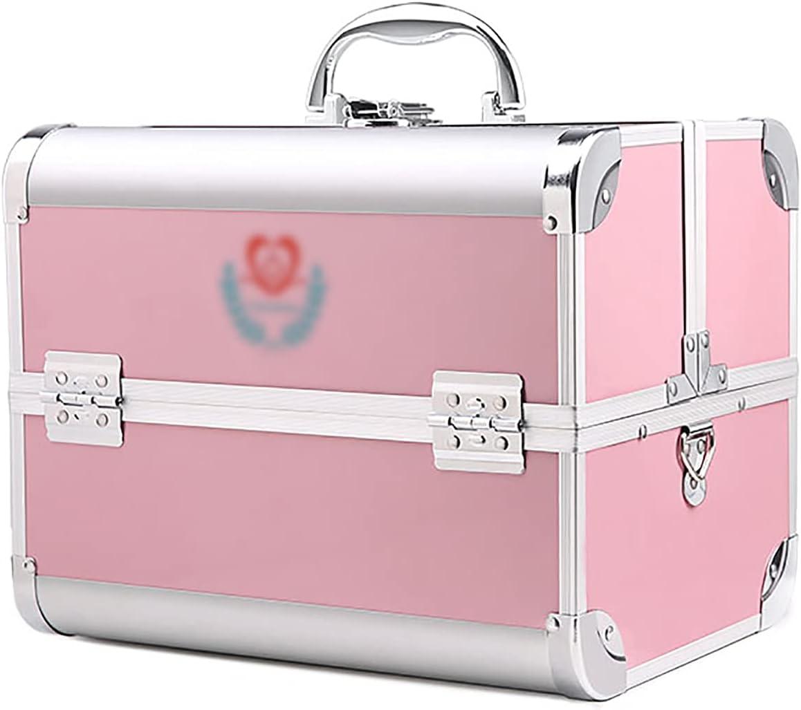 NYDD Medicine Box First Aid Portable Ultra-Cheap Deals B Drug Storage Award-winning store
