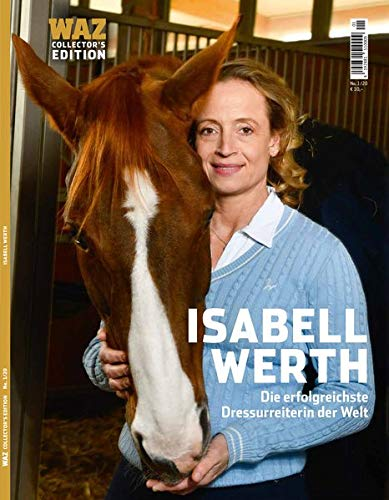Isabell Werth: WAZ Collector's Edition