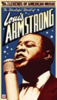 Wonderful World of Louie Armstrong