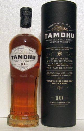 Tamdhu 10 Jahre 0,7 Liter 43% Vol.