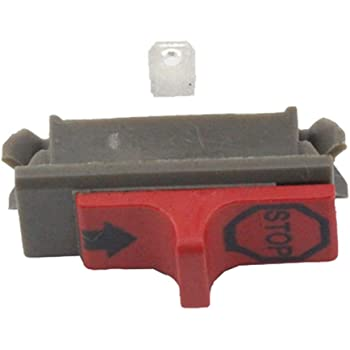 CHOKE CONTROL LEVER SWITCH SHAFT FOR STIHL 064 066 MS650 MS660 1122 182 0902