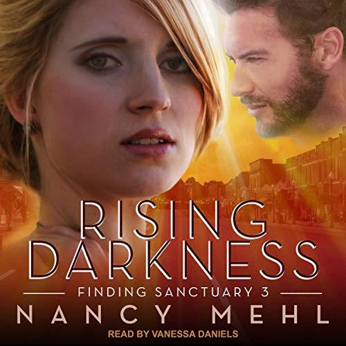 Rising Darkness Titelbild