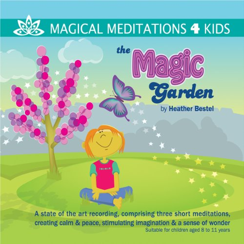 The Magic Garden                   By:                                                                                                                                 Heather Bestel                               Narrated by:                                                                                                                                 Heather Bestel                      Length: 31 mins     Not rated yet     Overall 0.0