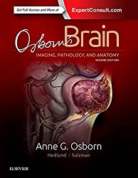 Neuroradiology Osbonr Book cover