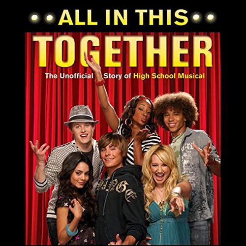 All In This Together audiobook cover art