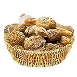 DMAR Bread Basket for Serving Set - 11.8