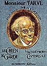 Monsieur Tarve par Mauzens