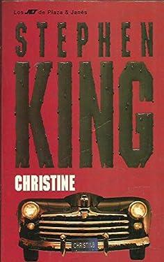 Christine (Spanish and English Edition)