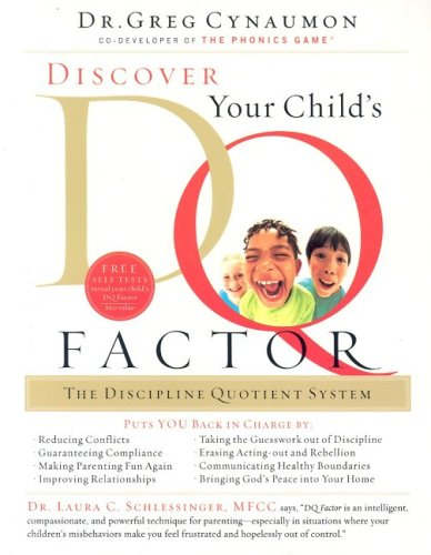 Discover Your Child