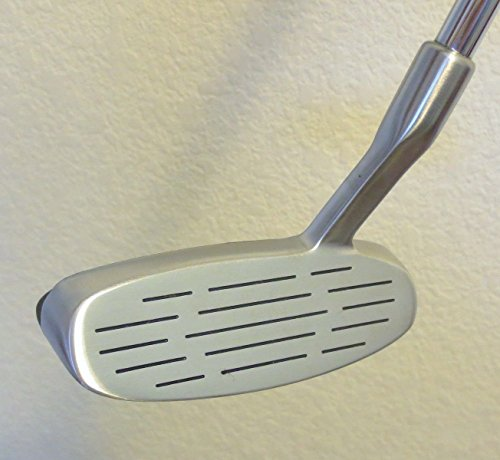 PreciseGolfCo. Golf Chipper HX-9 Chipping Wedge Golf Club Latest Technology, Best Chipper No More Shanks