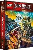 LEGO Ninjago, Les maîtres du Spinjitzu - Saisons 1 à 7 [Francia] [DVD]