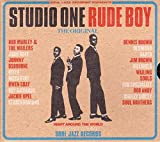 Studio One Rude Boy [Vinyl LP] - Soul Jazz Records Presents