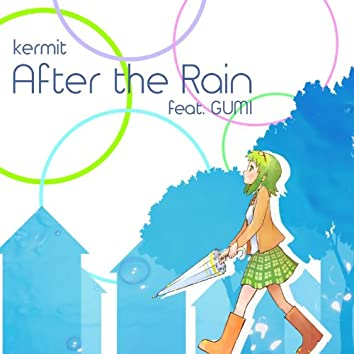 After the Rain (feat. Gumi) - Single