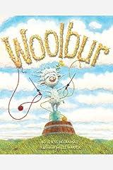 Woolbur Kindle Edition