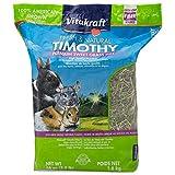 Vitakraft Small Animal Timothy Hay (56 OZ)