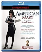 American Mary [Blu-ray] [Import]