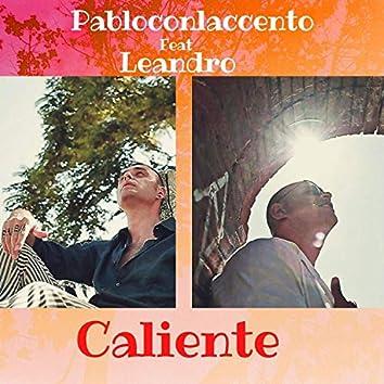 Caliente (feat. Leandro)