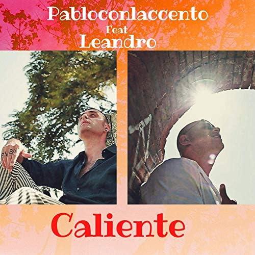 Pabloconlaccento feat. Leandro