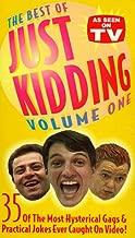 Just Kidding Vol. 1 VHS