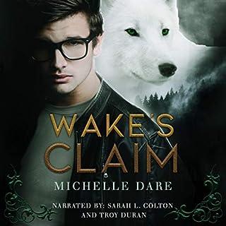 Wake's Claim cover art