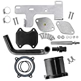 AURELIO TECH EGR Valve and Throttle Valve Kit - Dodge Cummins 6.7 6.7L 2010-2017