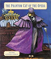 The Phantom Cat of the Opera
