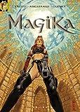 Magika, tome 3