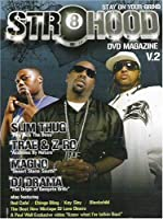 Str8hood Dvd Magazine [Import]