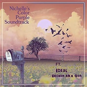 Nichelle's Color Purple Soundtrack